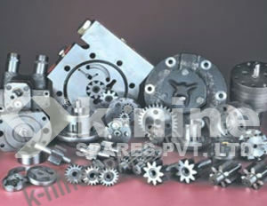 Oil Pumps Gears